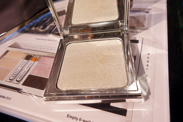 Bobbi Brown Luxe Veil Sparkle Powder ($45)