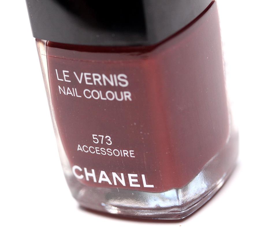 Chanel Accessoire Nail Polish 890
