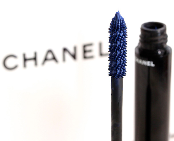 Chanel Bleu Le Volume De Chanel Mascara wand