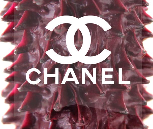 Chanel Le Volume de Chanel Prune Mascara