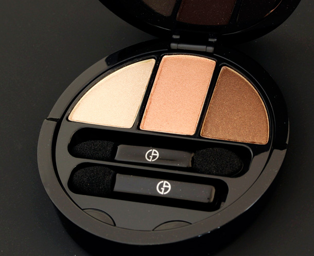 Giorgio Armani Summer Collection 2013 Face & Eye Palette
