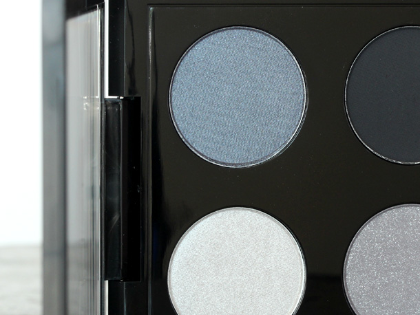 MAC Masat Al Lail Eye Shadow X 4