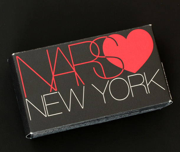NARS Hearts New York City