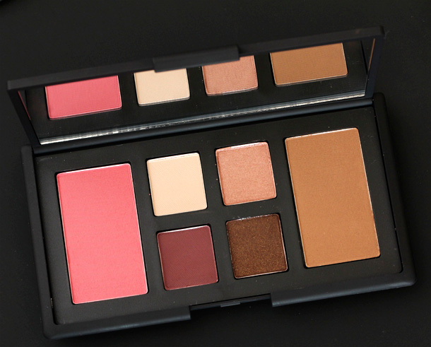 NARS Hearts New York City Eye & Cheek Palette