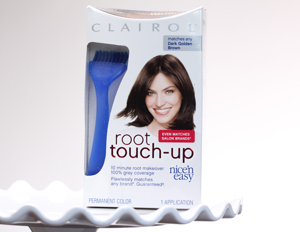 Clairol Nice n' Easy Root Touch-Up ($6.99)