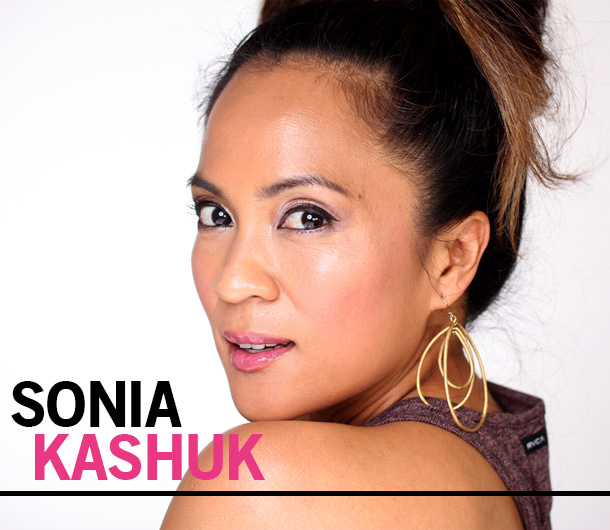 Sonia Kashuk Ultra Luxe Lip Gloss in Prettiest Pink ($8.99)
