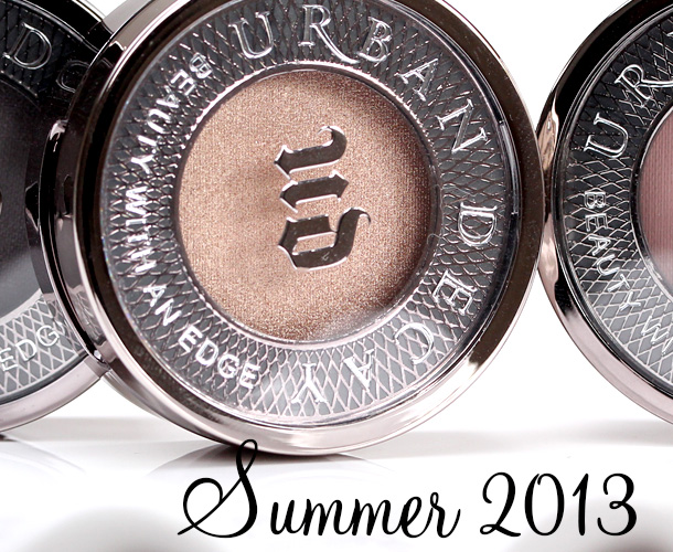 Urban Decay Summer 2013 top