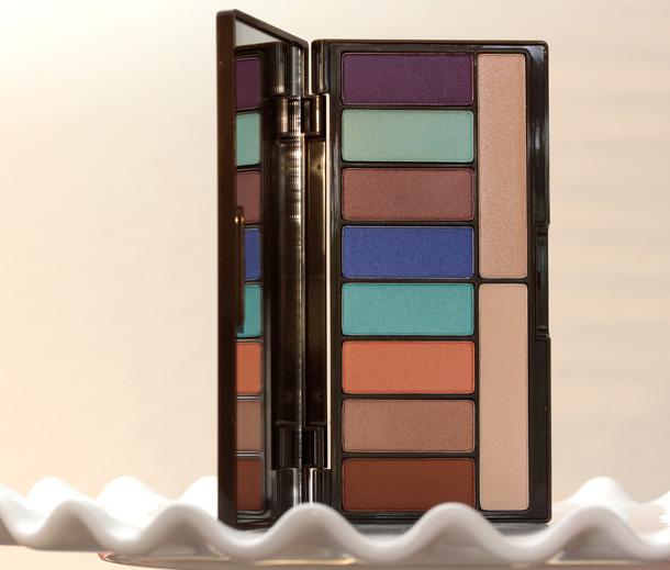 LORAC GLOgetter Eyeshadow Palette