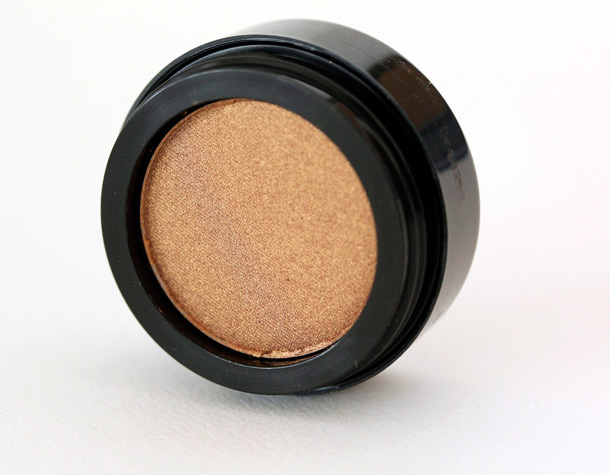 LORAC TANtalizer Glow to Go Collection Barbados Bronze Eye Shadow