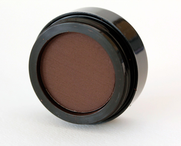 LORAC TANtalizer Glow to Go Collection Costa Rican Coffee Eye Shadow