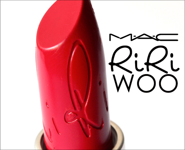 7 Places I'd Like to Wear MAC's New RiRi Woo Lipstick - Makeup and ...