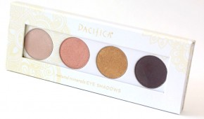 Pacifica Enlighten Eye Brightening Shadow Palette 1