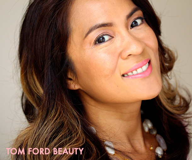 Tom Ford Beauty Illuminating Cheek Color in Bronzed Amber