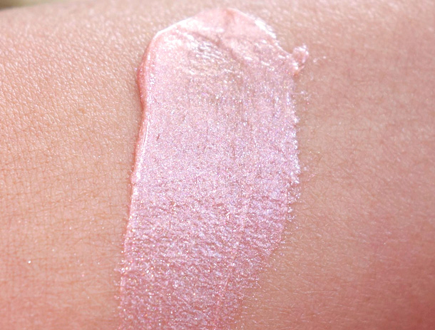 Tom Ford Pink Lust Beauty Lip Lacquer Swatch