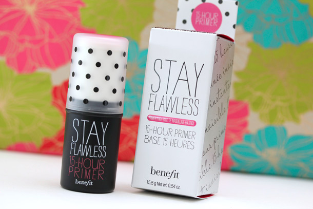 Benefit Stay Flawless 15-Hour Primer Base 9