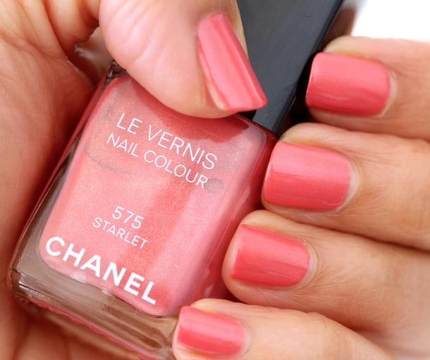 Chanel Starlet Swatch