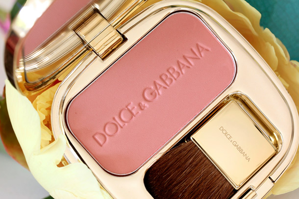 Dolce & Gabbana Peach Blush 2