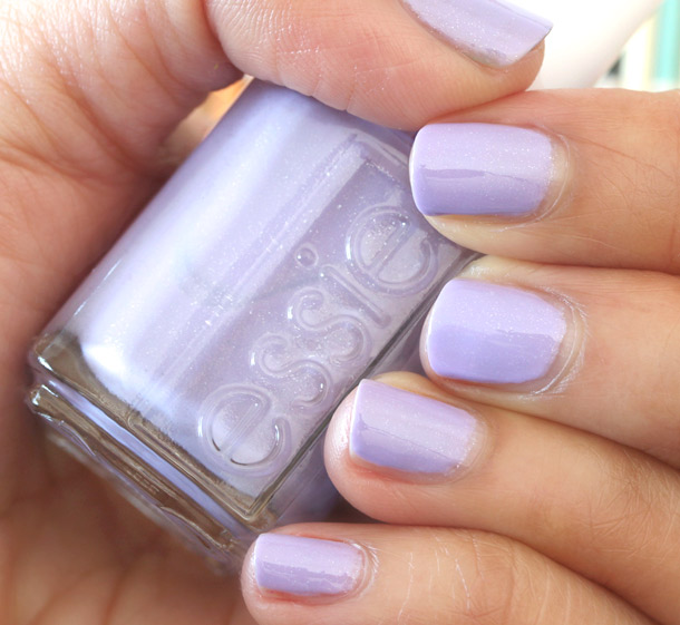 Essie Full Steam Ahead
