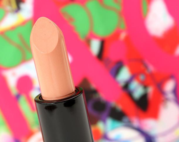 MAC Luxe Naturale Mineralize Rich Lipstick