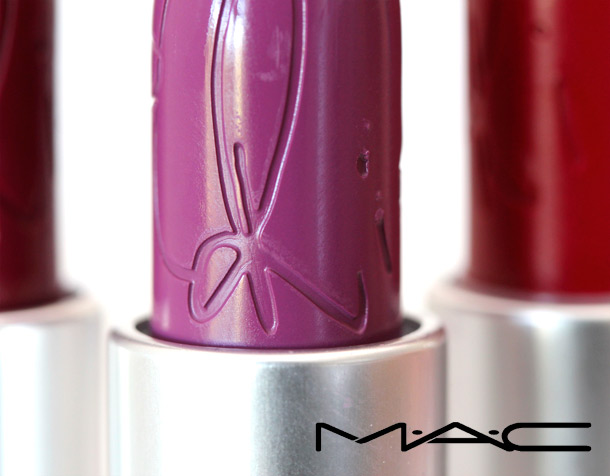 MAC Riri Hearts MAC Summer