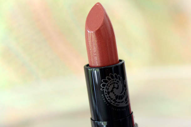 Senna Down to Earth Cream Lipstick from the Sungold Color Collection