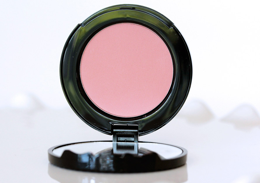 Too Faced Cocoa Rose Full Bloom Ultra Flush Powder Blush 1