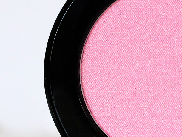 Too Faced Sweet Full Bloom Pink Ultra Flush Powder Blush