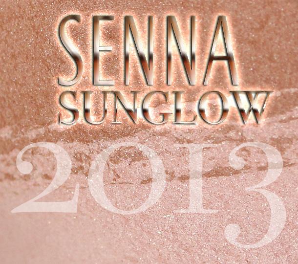 Senna Cosmetics Sunglow Collection