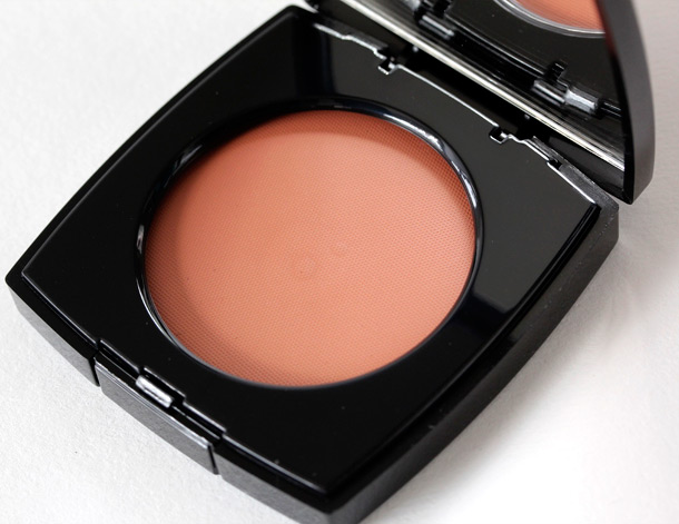 Chanel Destiny Le Blush Creme de Chanel, $38