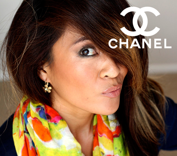 Chanel Le Blush Creme de Chanel in Destiny, and Conversations With ...