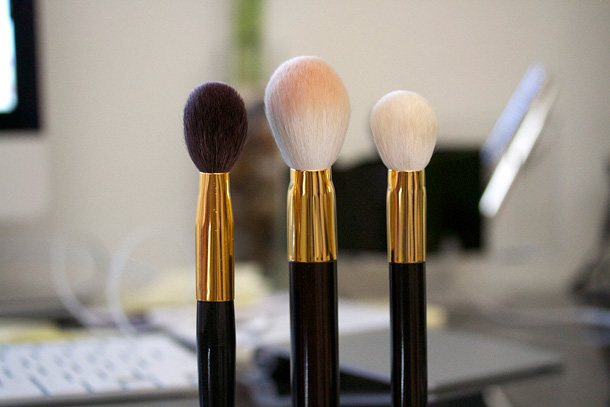 Tom Ford Brushes
