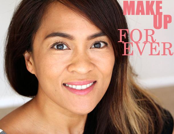 Make Up For Ever Smoky Extravagant Mascara
