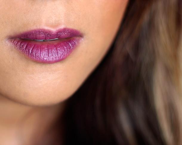 NARS Pure Matte Lipsticks in La Paz