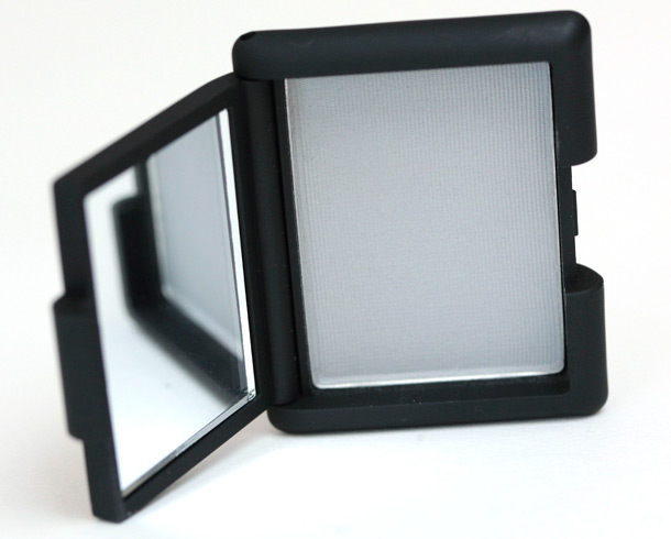 NARS Namibia Single Eyeshadow, a gray moon ($24)