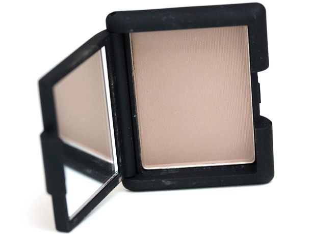 NARS Yamal Single Eyeshadow, a maple sugar ($24, limited edition)