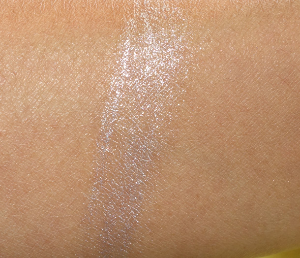 OCC Mercury Swatch