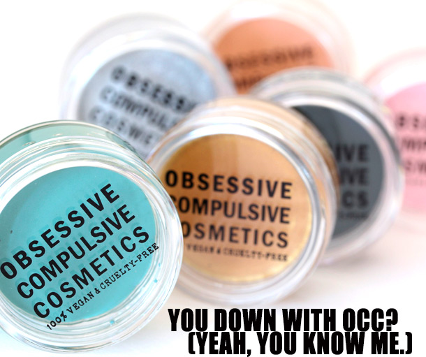 Obsessive Compulsive Cosmetics Creme Colour Concentrate