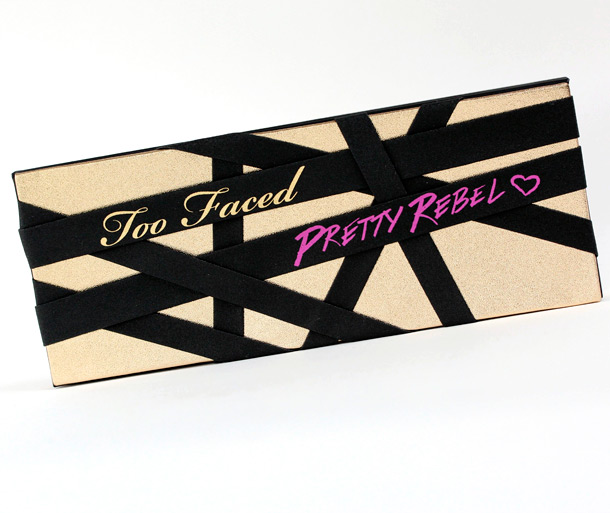 Too Faced Pretty Rebel 1