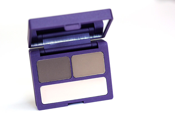 Urban Decay Brow Box Review, Swatches, Pictures