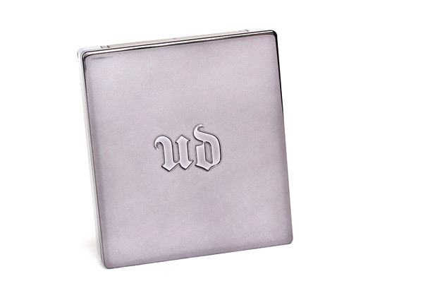 Urban Decay Naked Skin Ultra Definition Pressed Finishing Powder packaging front