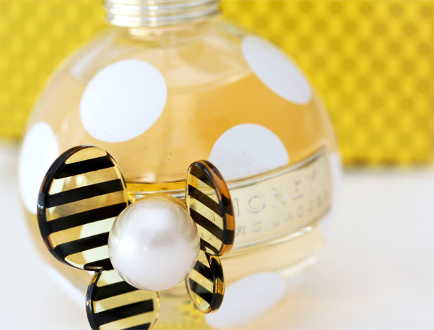 Marc Jacobs Honey Perfume