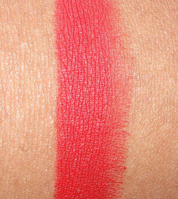 MAC Dangerous Matte Lipstick
