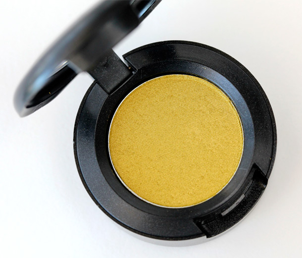 MAC Three Ring Yellow