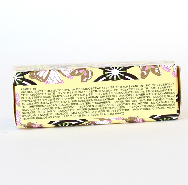 Paul & Joe Lipstick in Once Upon a Time 081 Refill Box
