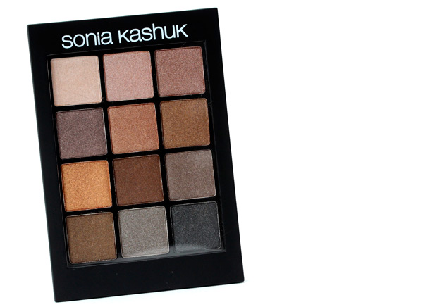 Sonia Kashuk Eye Coutre in Eye on Neutral Shimmer