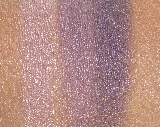 Sonia Kashuk Jewel of an Eye Swatches