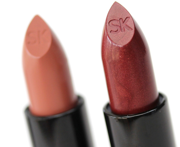 Sonia Kashuk Satin Luxe Lip Color in Spiced Berry