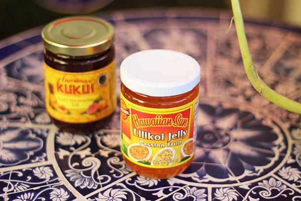 Hawaiian Sun Lilikoi Jelly