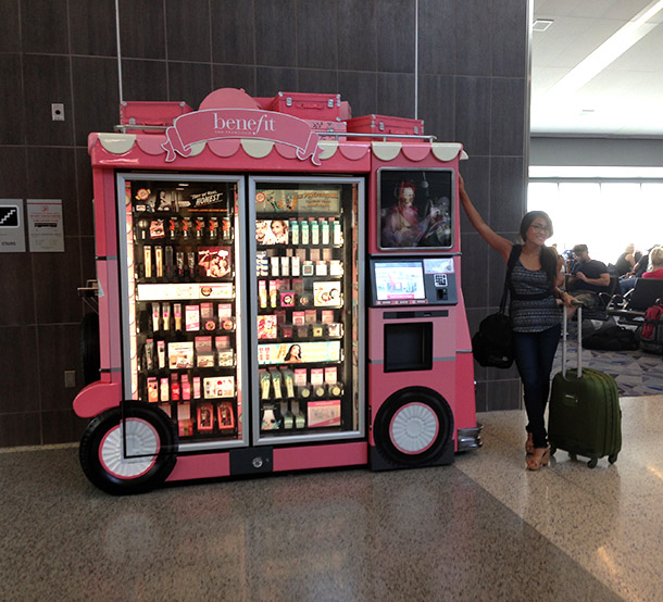 touch up after you touch down benefit introduces new