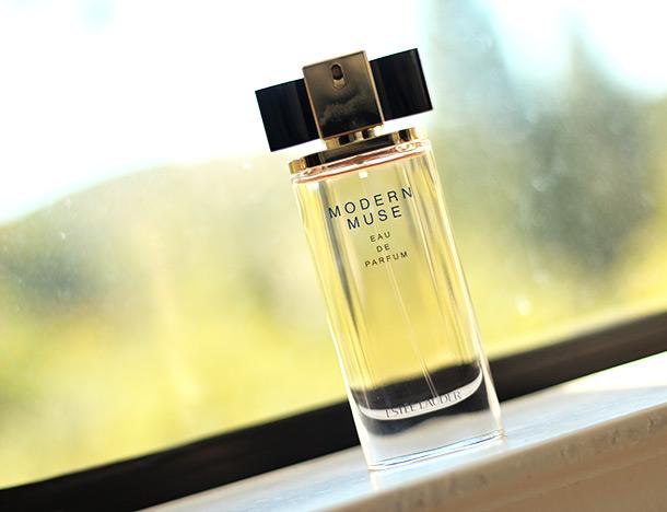 Estée Lauder's Modern Muse Eau de Parfum